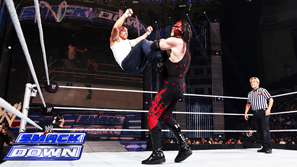 WWE: SmackDown at Wells Fargo Arena