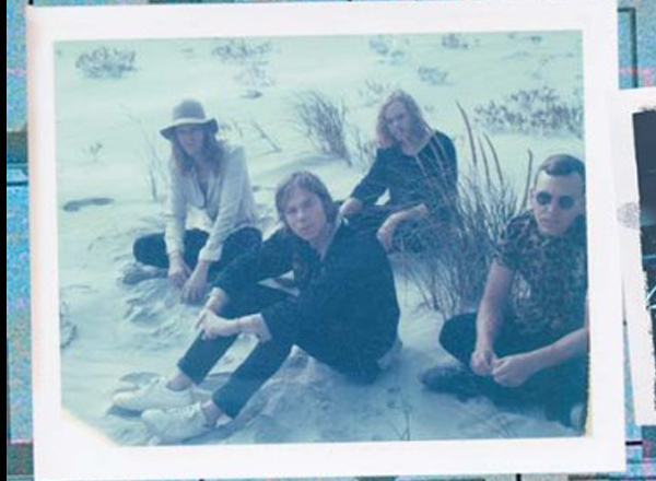 Cage The Elephant & Portugal The Man at Wells Fargo Arena