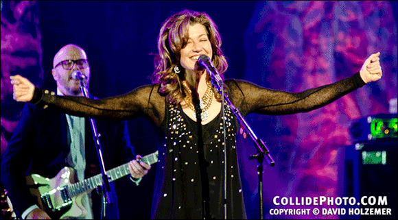 Amy Grant & Michael W. Smith at Wells Fargo Arena