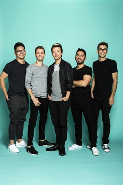 MercyMe & Tenth Avenue North at Wells Fargo Arena