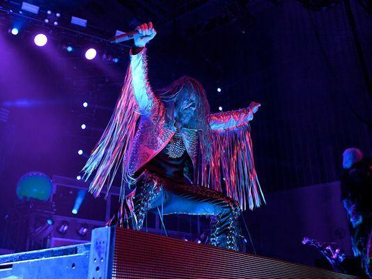Shinedown & Godsmack at Wells Fargo Arena