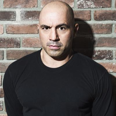 Joe Rogan at Wells Fargo Arena